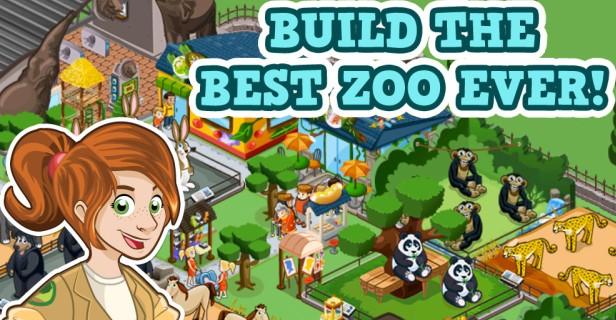 tiny zoo zoo spiele. Black Bedroom Furniture Sets. Home Design Ideas